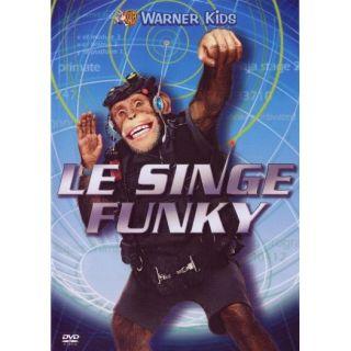LE SINGE FUNKY en DVD FILM pas cher