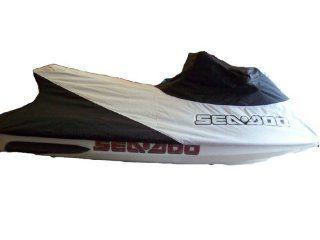 Seadoo Sea Doo GTX 4 TEC Classic 2002, 2003, 2004, 2005