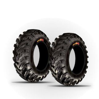 GBC MotorSports Dirt Devil X/T Two (2) ATV Tires AR1201 26x10.00 12