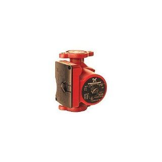 Grundfos UP26 96F 52722341 1/12 HP Cast Iron Circulating Pump