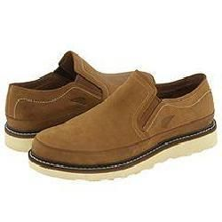 Red Wing Shoes RW Lounger New Tan Full Grain Leather