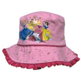Disney Princesses   Elegant Princess Pink Bucket Cap