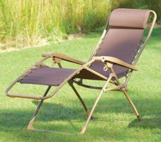 Outdoor Furn Mac C845S 230 Anti gravity Chair