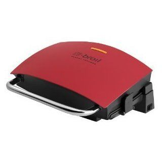 George Foreman GR236CTR G Broil Cool Touch Electric