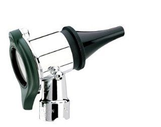 Welch Allyn 3.5 V Pneumatic Otoscope Head Without Specula