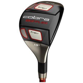 Cobra Mens Baffler T Rail Plus Hybrid Today $159.99