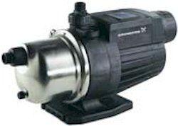 Grundfos MQ3 45 (230V) 1 HP Pressure Booster Pump   96860207 MQ3 45 2