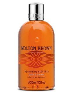 Molton Brown Rejuvenating Arctic Birch Bath & Shower Gel