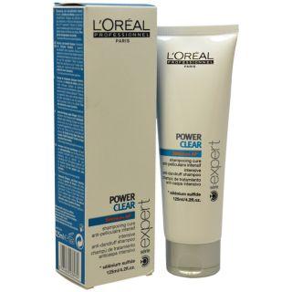 Oreal Serie Expert Power Clear Intersive Anti Dandruff Shampoo