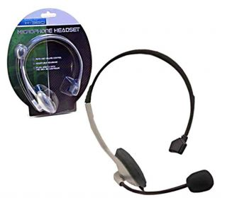 Xbox 360   Mono Microphone Headset   By Hyperkin