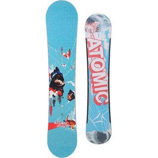 Atomic Pivot Mens 156 cm Snowboard
