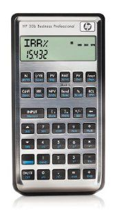 HP 30B Business Professional Calculator Electronics