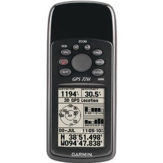 Garmin 010 00840 01 Gps 72H Handheld Waterproof Gps (Gps