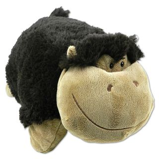 My Pillow Pets 18 inch Brown Monkey Animal Toy