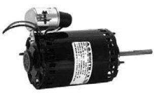 Carrier Furnace Draft Inducer Motor (HC30GB230, HC30GB232) AO Smith