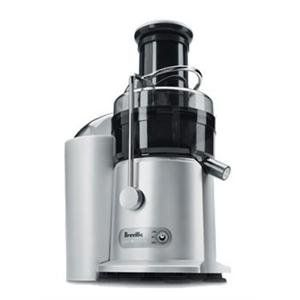 Breville Juice Fountain Plus 2 Speed Professional Juice