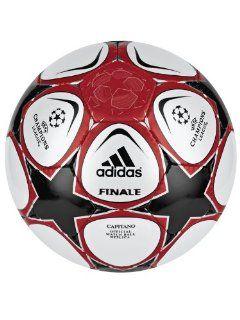 Adidas UEFA Champions League Capitano Replica Soccer Ball