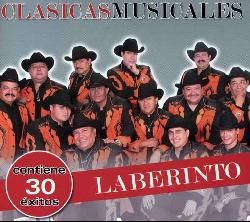 Grupo Laberinto   Coleccion De Oro [Import]