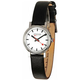 Mondaine Womens Swiss Railway Evo Watch