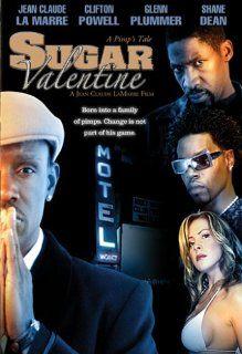 Sugar Valentine A Pimps Tale Glenn Plummer, Ingrid
