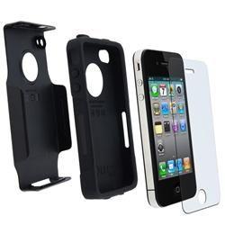 Otterbox Apple iPhone 4 Commuter Case/ Black ArmBand