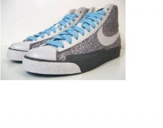 Nike Blazer High, Sku# 317808 011, Size 9 Shoes