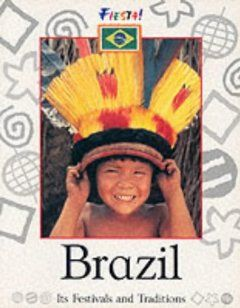 Fiesta Brazil Charles Phillips 9780749640347 Books