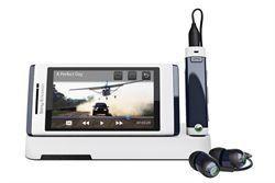 Avis Sony Ericsson Aino Blanc –
