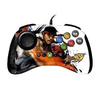 Xbox 360 Street Fighter FightPad   Ryu Video Games