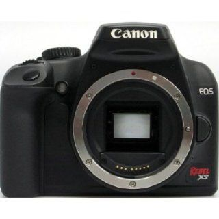 Canon Rebel XS 10.1MP Digital SLR Camera Body Kit + WSP
