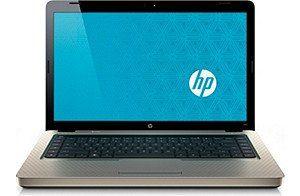 HP G62 234DX Laptop Notebook / Intel Core i3 350M