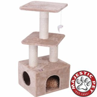 Majestic Pet Products Cat Supplies Buy Cat Furniture