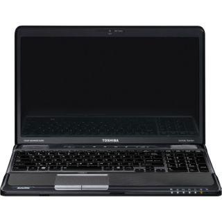 Toshiba Satellite A665 S6081 16 LED Notebook   Core i3 i3 370M 2.40