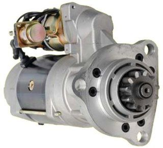 This is a Brand New Starter for Volvo Medium & Heavy Duty Trucks, Fits