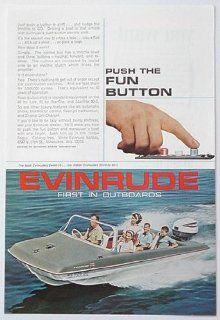 Sweet 16 Boat Starflite 90 S Motor Print Ad (235)
