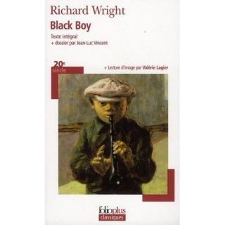 a review of richard wrights book black boy
