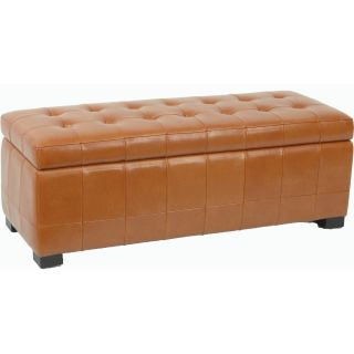 Leather Benches Storage Benches, Settees, Country