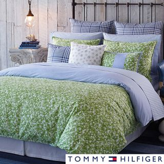 Tommy Hilfiger Hydrangea Duvet Cover Set Today $139.99 3.5 (2 reviews