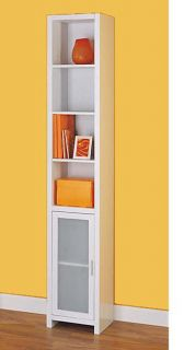 Dawn Bookcase and Storage Tower