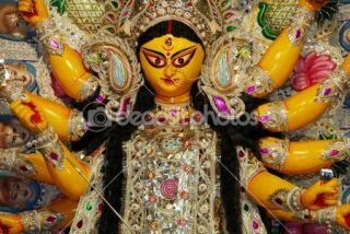 Durga Puja Festival  Stock Photo © Bhupendra Singh #1332302