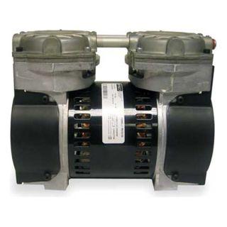 Gast 75R635 P251 H301X Compressor/Vacuum Pump