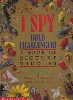 Spy Set of 8 Books: Gold Challenger; Fun House; Extreme Challenger