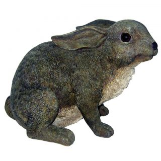 Michael Carr Designs Mama Rabbit Garden Figure