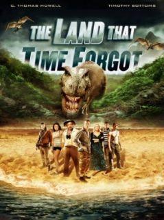 Edgar Rice Burroughs The Land That Time Forgot (2009): C