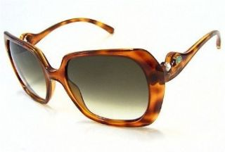 MARC JACOBS 245/S Sunglasses MJ 245S Tortoise Brown QSR/JS