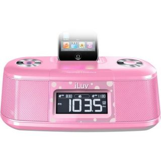 craig cr41470b dual alarm clock radio with cd player black. Black Bedroom Furniture Sets. Home Design Ideas