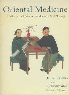 Orienal Medicine (9781570621758) Jan Van Alphen, Mark De