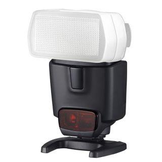 White Flash Bounce Diffuser for Canon 430EX