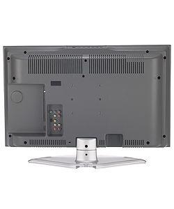 Sharp LC 15SH4U 15 in. LCD Flat Panel TV
