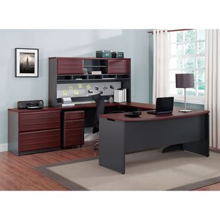 Altra Pursuit Professional Office Suite